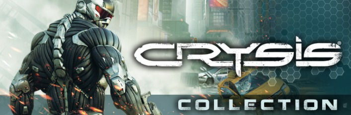 Crysis Collection