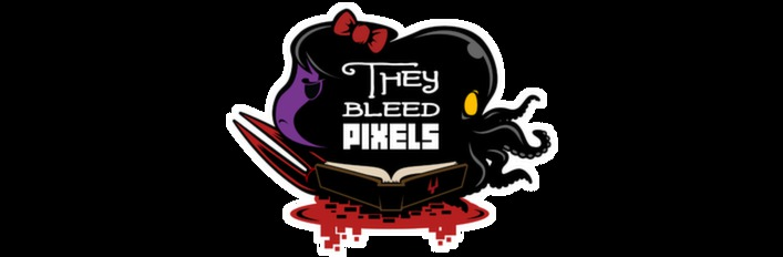They Bleed Pixels Collector's Edition