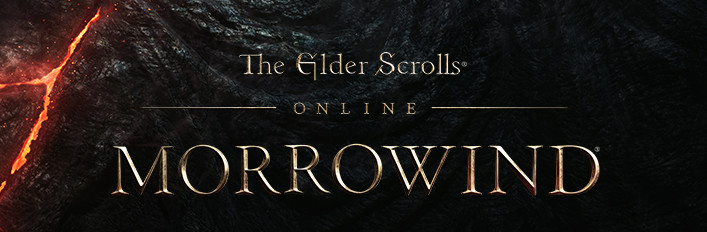 The Elder Scrolls Online - Morrowind