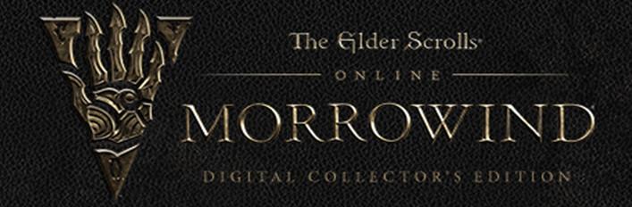 The Elder Scrolls Online - Morrowind - Digital Collectors Edition