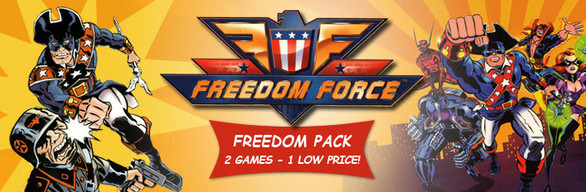 Why play Forces of Freedom on Bluestacks?