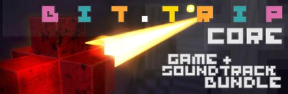 Bit.Trip.Core + Soundtrack