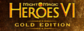 Might and Magic Heroes VI Gold (PACK)
