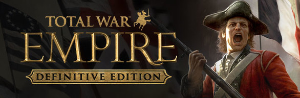 Empire: Total War Collection cover art