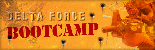 Delta Force Bootcamp