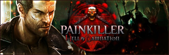 Painkiller Hell and Damnation Collectors