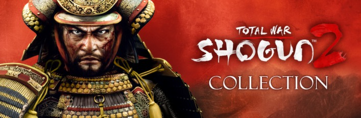 Shogun 2 Collection Nov 2012