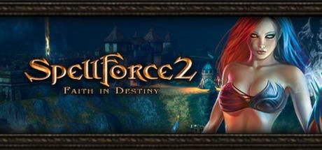 SpellForce 2 – Faith in Destiny Scenario Bundle