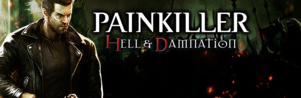 Painkiller Hell and Damnation Collector's Edition Upgrade