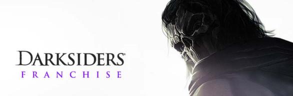 Darksiders Franchise Pack (old) cover art