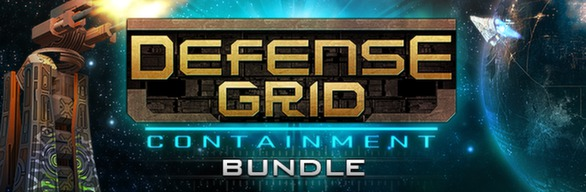 Defense Grid: Containment Bundle