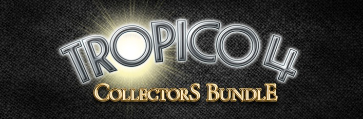 Tropico 4 Collector's Bundle