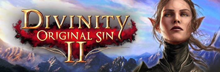 Divinity: Original Sin 2 - Eternal Edition