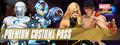 Marvel vs. Capcom: Infinite - Premium Costume Pass (PACK)