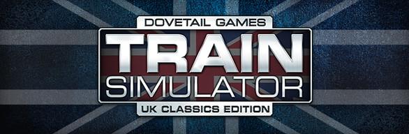 TS UK Classics Edition