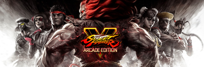 Street Fighter V: Arcade Edition - Info - IsThereAnyDeal