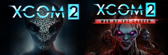XCOM 2 + War of the Chosen DLC