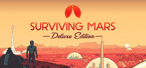 Surviving Mars: Digital Deluxe Edition (PACK)