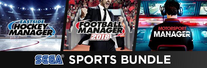 SEGA Sports Bundle