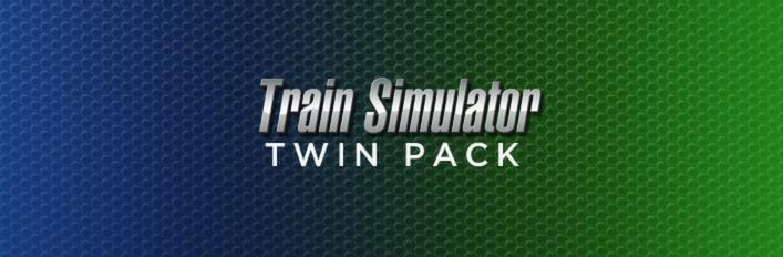 Train Simulator: WCML + EWS Class 66 Twin Pack
