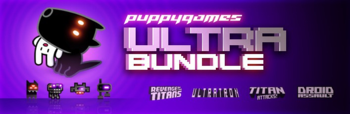 Ultrabundle
