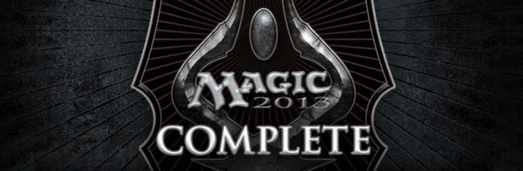 Magic 2013 Complete Bundle
