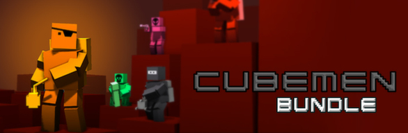 Cubemen Bundle