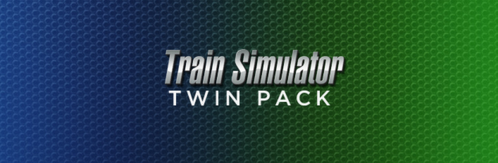 Train Simulator: EWS & Freightliner Class 08's + Edinburgh Glasgow - Twin Pack