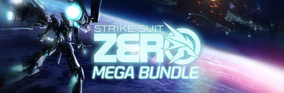 Strike Suit Zero Mega Bundle