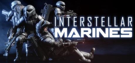 Interstellar Marines - Spearhead Edition