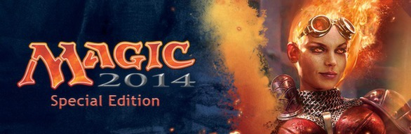 Magic 2014: Duels of the Planeswalkers -