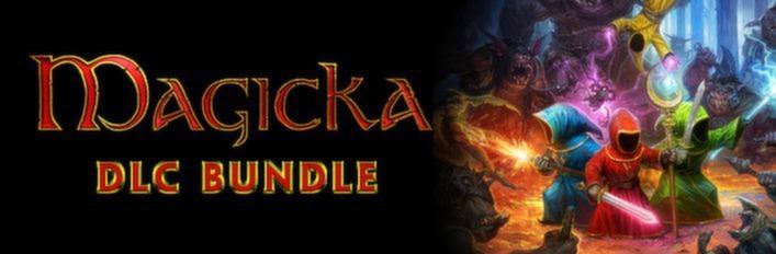 Magicka DLC Bundle