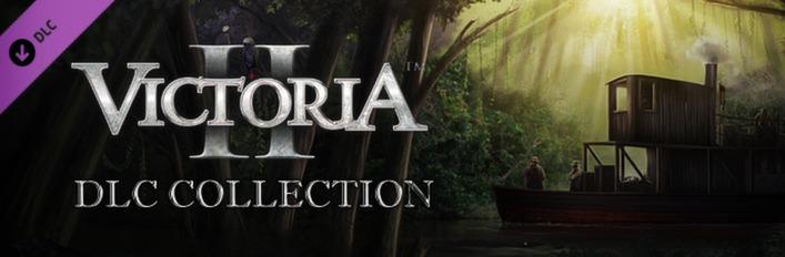 Victoria II DLC Collection
