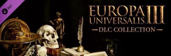 Europa Universalis III DLC Collection