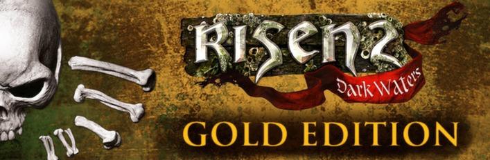 Risen 2: Dark Waters, интервью с Игромира