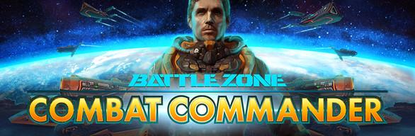 Battlezone: Combat Commander Beta
