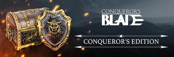 Conqueror's Blade - Conqueror's Edition