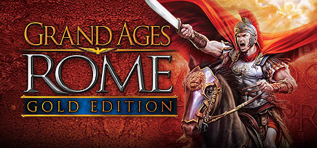 Grand Ages: Rome GOLD (PACK)