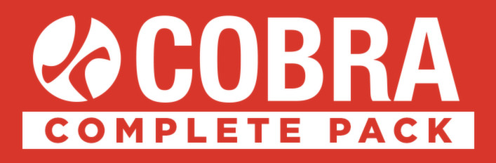 Cobra Complete Pack