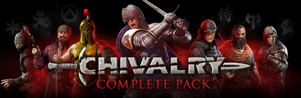 Chivalry: Complete Pack
