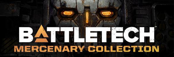 BATTLETECH Mercenary Collection