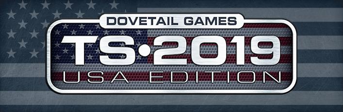 Train Simulator 2019 US Edition