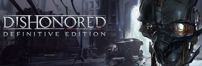 Dishonored: Game of the Year Edition, РС-версия в продаже