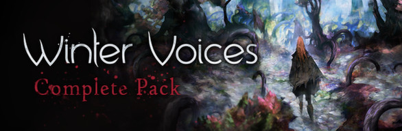 Winter Voices Complete Pack cover art
