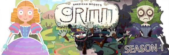 Grimm Season One