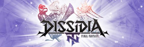 DISSIDIA FINAL FANTASY NT Standard Edition