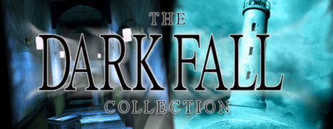 Dark Fall Collection