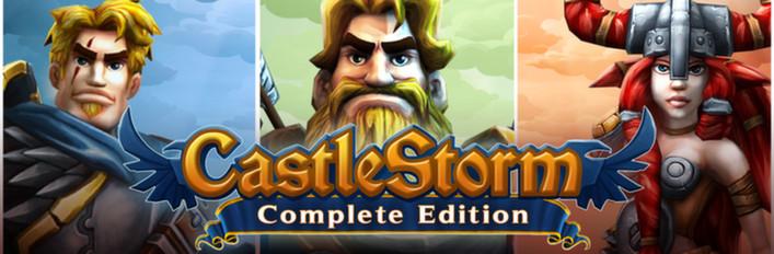 Castlestorm Complete Edition