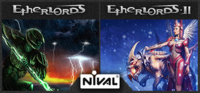 Etherlords Bundle (PACK)