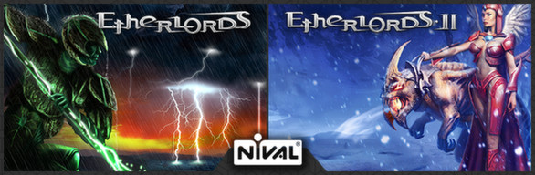 Etherlords Bundle cover art